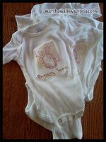 Pink Bunny Onesies by Twitchy-Kitty-Studio