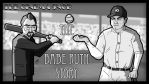 The Babe Ruth Story by ShaunTM