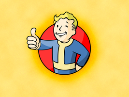 Vault Boy by oloff3