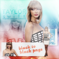 PNG Pack(364) Taylor Swift by BeautyForeverr