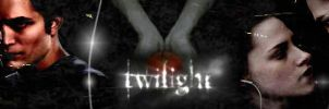 Twilight Banner or Sign by KnucklesTheEchidna53