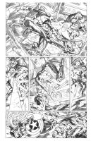 New Avengers 56 Sample Pg 3.jpg by BrianAW