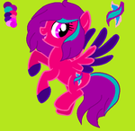 Adoptable 2 Opened by LexiXTheHedgehog611