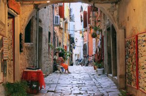 Rovinj_4 by IooPa