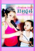 Aienjel Official Poster by marieceleste