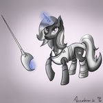 ATG Wk 55 - Lunarapologist by Acceleron