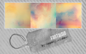 icon textures: fantaisie by spookyzangel