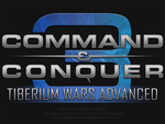 Tiberium Wars Advanced Logotype by ErastusMercy
