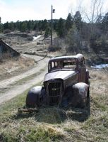 Marysville Ghost Town 3 by Falln-Stock