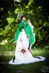 Trinity Blood - Seth Nightroad by LiquidCocaine-Photos