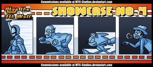 AT4W: Showcase NO. 4 by MTC-Studios