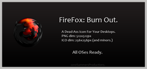 -FireFox: Burn Out- by Hemingway81