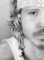 Deppendant by Johnny-Depp-Lovers
