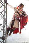 Ezio Auditore in Milan - Assassin's Creed 2 Leon C by LeonChiroCosplayArt