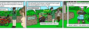 Summer Wine Comic 12 by MST3Claye