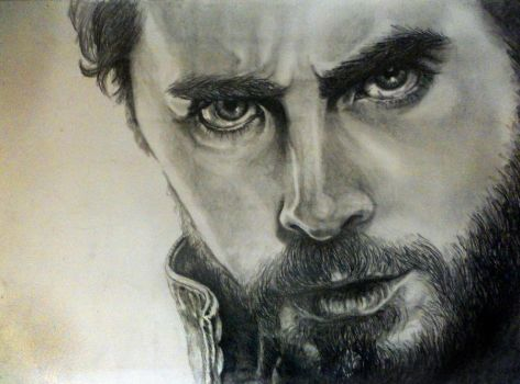 Jared Letto by SessilBee