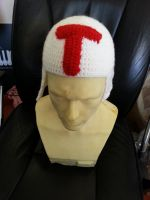Wreck It Ralph - Turbo Hat by gardensofmay