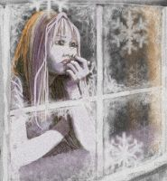 winter poet by spoofdecator