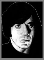 Javier Bardem-No Country For Old Men by Shane-01