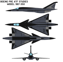 Boeing pre ATF study by bagera3005