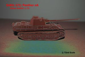 Panther II by eyepilot13
