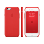 (PRODUCT)RED for Apple iPhone 6 Plus by pyrology