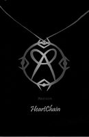 Maroon: HeartChain Cover by Shadowstar2292