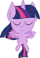 Princess Twilight by SilverRainclouds