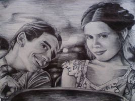Lolita and Humbert- 1997 by HER13