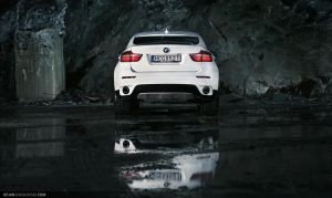 BMW X6 - Cant wait. by dejz0r