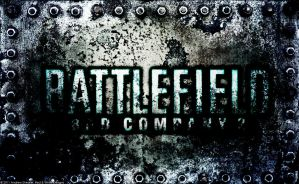 Bad Company 2 Wallpaper by RedAndWhiteDesigns
