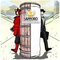Canvas Sapporo Contest by vintarbbc
