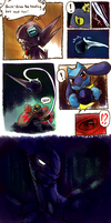 The Masked Mission 3 part 12 by Haychel