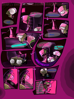 Alienated B-day pg18 by ZimPLUSDib