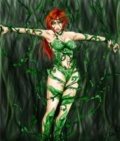 Poison Ivy by moloko-plus