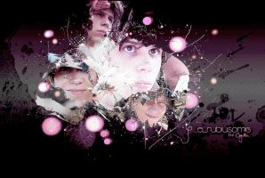 Wallpaper ElrubiusOMG by DestinyRawrMars