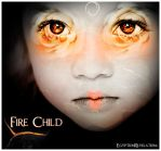 Fire Child by POE-R7