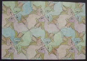 Spyro Tessellation by smartguy123