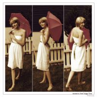 memories from Twiggy Time by ninazdesign