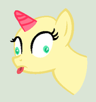 MLP base - I has a derp by TheTeChNoCaT