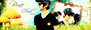 Cover Yesung 8th anniversary Super Junior by CrazzyJoyer