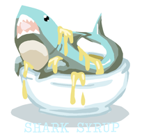SHARK SYRUP by ExperimentKyrii
