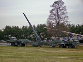 M65 Atomic Cannon by DarkWizard83