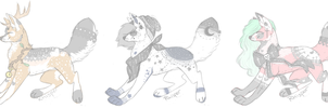 Doggy Designs : Auction {Open} by Rhisper
