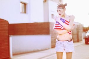 american dream by photosmile
