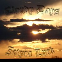 Cloudy Days Cover by Jetyra-Luck