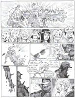 OPD pg59: A Noble Sacrifice by GarthTheDestroyer