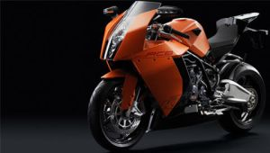 KTM RC8 PSP Wallpaper 01 by SulphurFeast