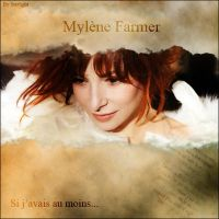 Mylene Farmer by Aphrodite121