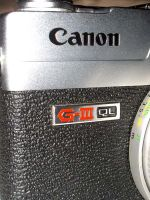 Canonet II by lil-miss-mousey